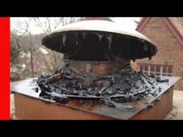 How to tell the Signs of a Chimney Fire