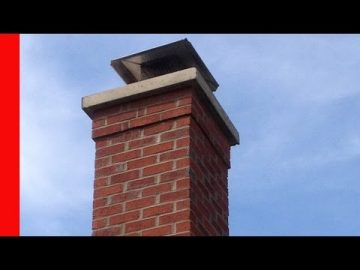 What is a Chimney Crown